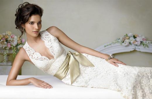 Milyen legyen a menyasszonyi ruhánk hossza?