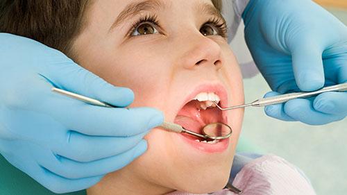 A gyerek fogorvosok is lehetnek igazi szuperhősök