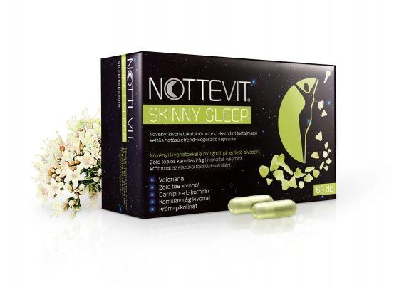 Rendkívül kedvezőek a Nottevit árak
