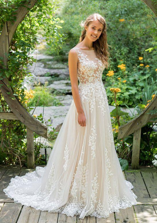 Esküvői ruha bemutató