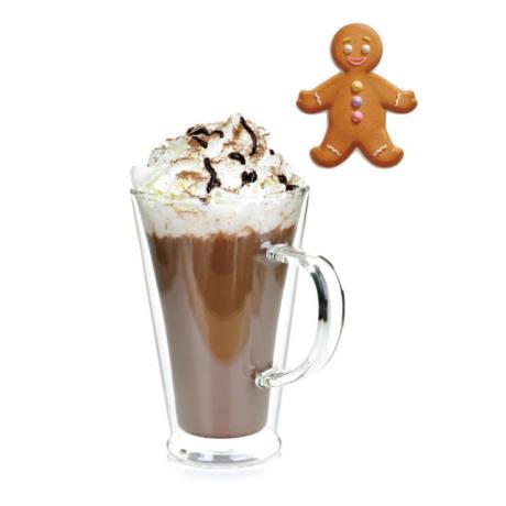 Akár otthon is készülhet különleges forró csoki!